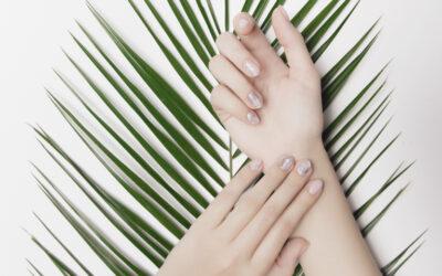 Jak dbać o dłonie jesienią i zimą?