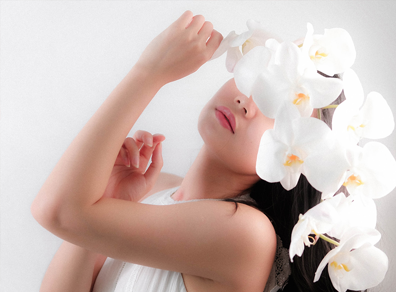 Orchidea, czyli piękno dla duszy i ciała