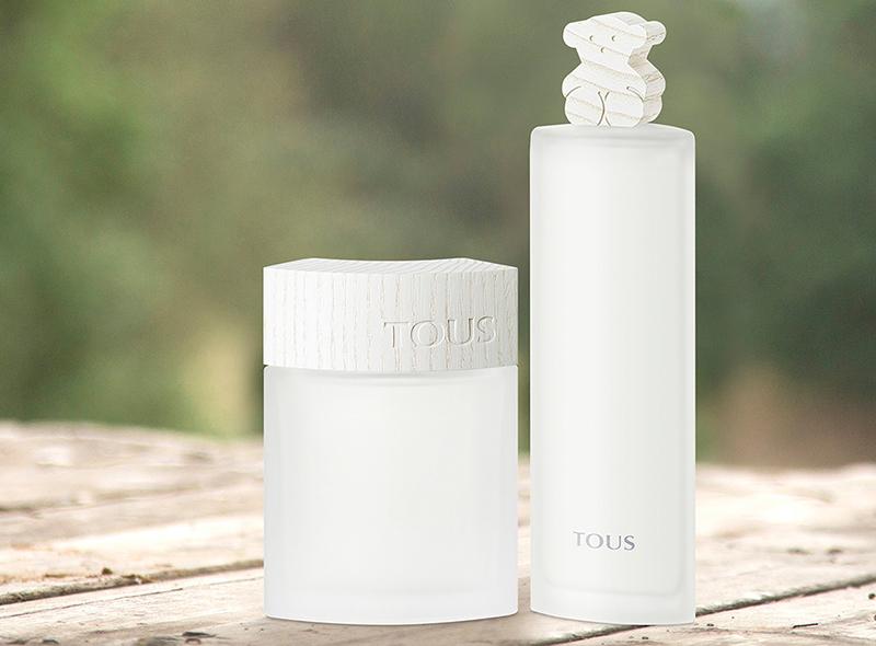 Tous perfumy w kremie