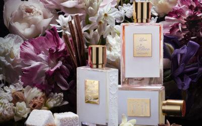 Zrozumieć świat perfum