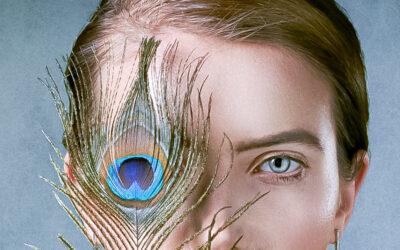 Magnetczne spojrzenie dzięki kosmetykom Inveo
