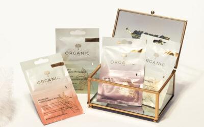 Maseczka pielęgnująco-oczyszczająca od Organic Lab – RECENZJA
