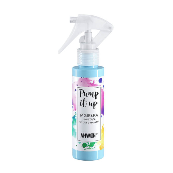 anwen pump it up