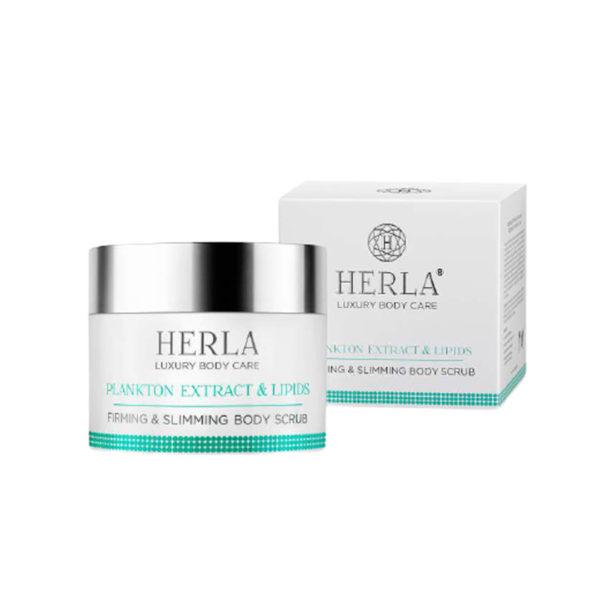 Herla body scrub