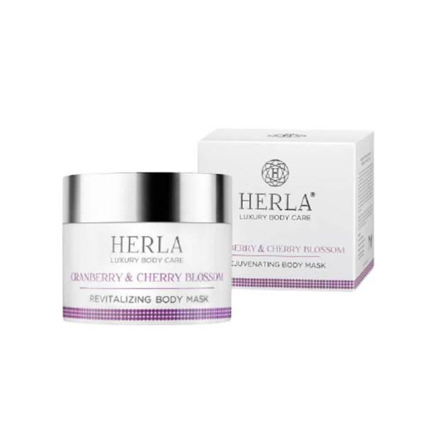 Herla body mask
