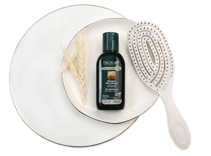 biokap szampon