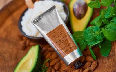świat naturalnych kosmetyków THE SECRET SOAP STORE