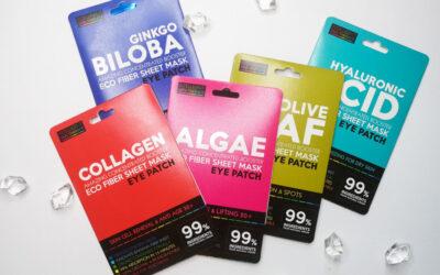 Płatki pod oczy – ekspresowa rewitalizacja delikatnej skóry