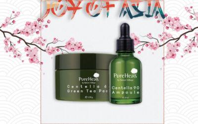 PureHeals – sekrety azjatyckich piękności