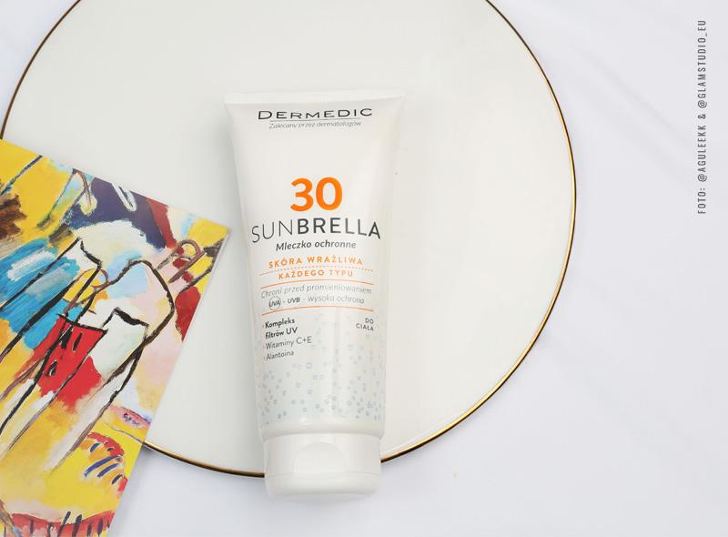 Sunbrella Box z kosmetykami
