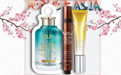 Recenzja produktów marki CLIV