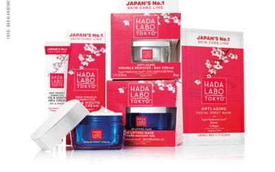 Japońska podróż w nieznane- Innowacja, technologia i HADA LABO