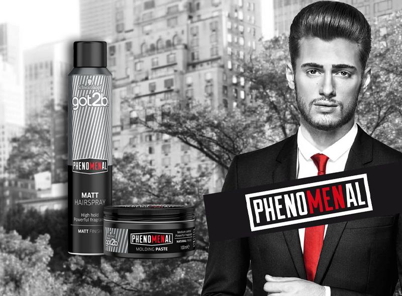 Męska fryzura – jaką wybrać i jak ją stylizować?