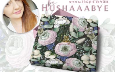 Odkryj naturalny świat piękna BY HUSHAAABYE