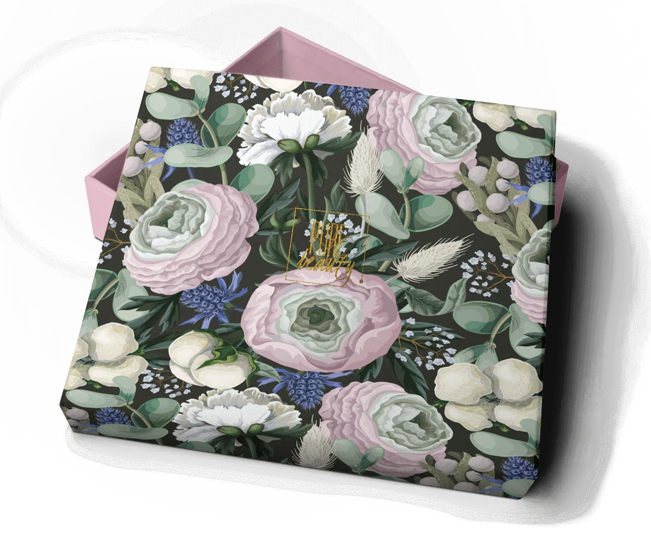 Pure Beauty Box edycja specjalna
